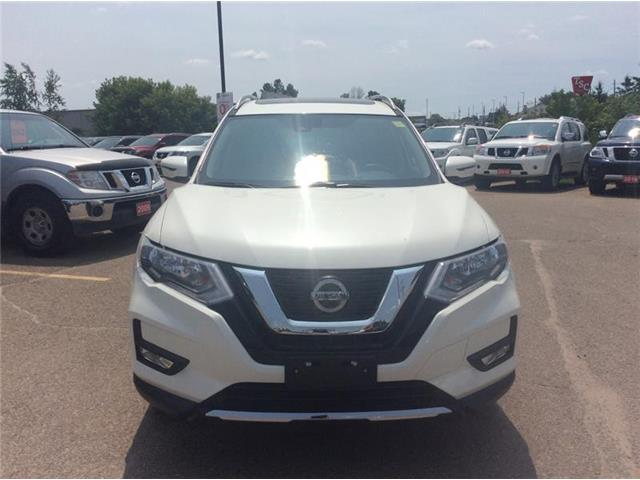2019 Nissan Rogue SV (Stk: 19-189) in Smiths Falls - Image 4 of 13