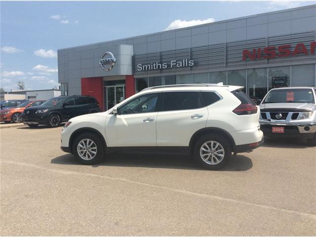 2019 Nissan Rogue SV (Stk: 19-189) in Smiths Falls - Image 5 of 13