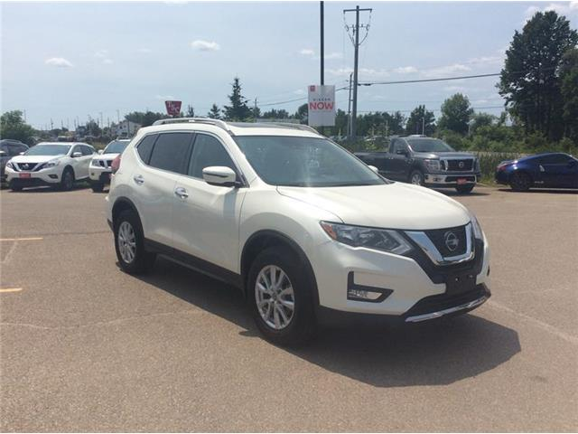 2019 Nissan Rogue SV (Stk: 19-189) in Smiths Falls - Image 6 of 13