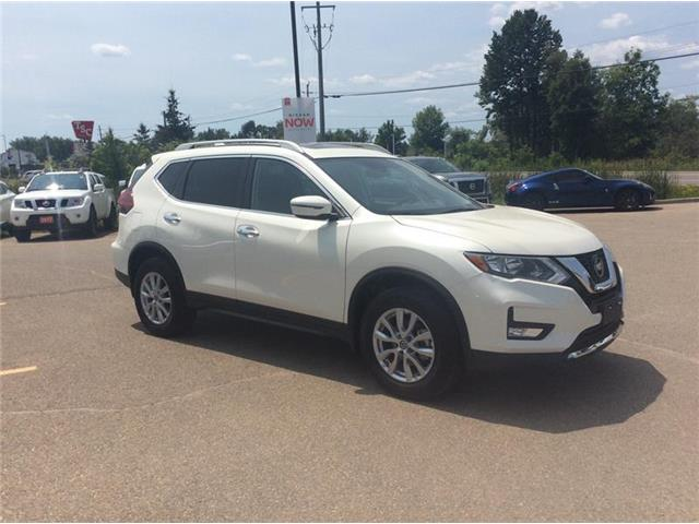 2019 Nissan Rogue SV (Stk: 19-189) in Smiths Falls - Image 7 of 13