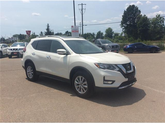 2019 Nissan Rogue SV (Stk: 19-189) in Smiths Falls - Image 8 of 13
