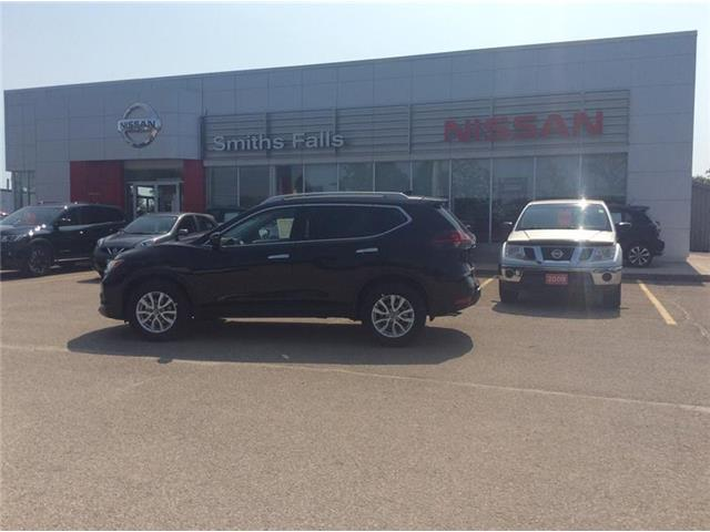 2019 Nissan Rogue S (Stk: 19-208) in Smiths Falls - Image 1 of 13