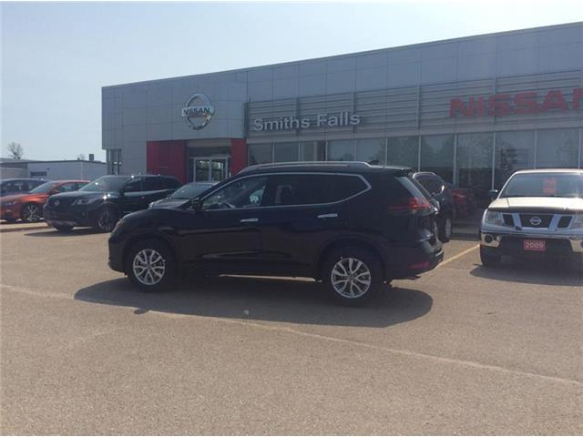2019 Nissan Rogue S (Stk: 19-208) in Smiths Falls - Image 2 of 13