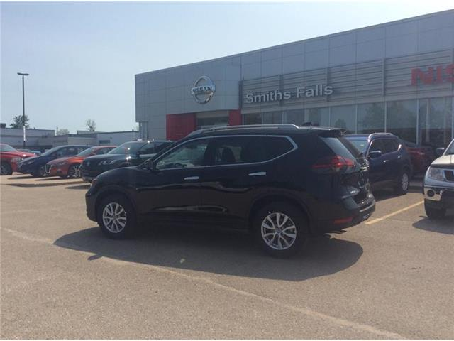 2019 Nissan Rogue S (Stk: 19-208) in Smiths Falls - Image 3 of 13