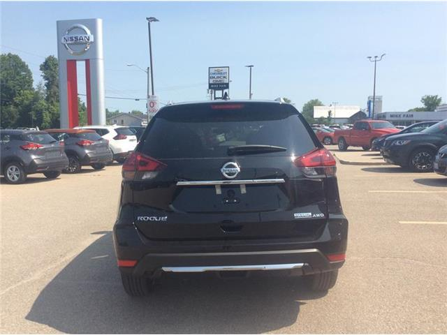 2019 Nissan Rogue S (Stk: 19-208) in Smiths Falls - Image 4 of 13