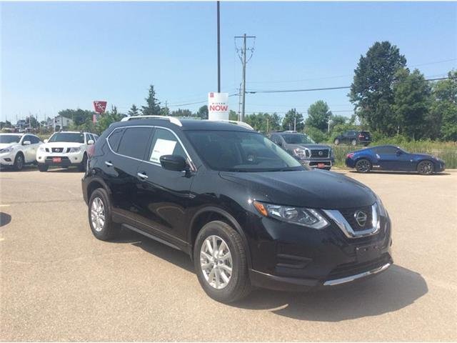 2019 Nissan Rogue S (Stk: 19-208) in Smiths Falls - Image 6 of 13