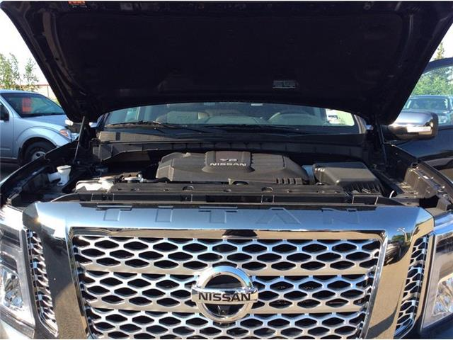 2019 Nissan Titan Platinum (Stk: 19-234) in Smiths Falls - Image 11 of 11