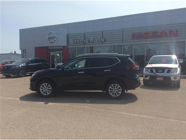 2019 Nissan Rogue S (Stk: 19-250) in Smiths Falls - Image 2 of 13