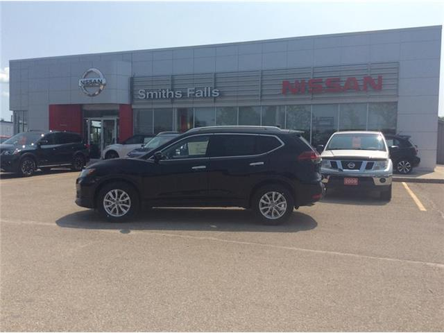 2019 Nissan Rogue S (Stk: 19-254) in Smiths Falls - Image 1 of 13