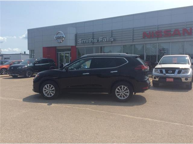 2019 Nissan Rogue S (Stk: 19-254) in Smiths Falls - Image 2 of 13