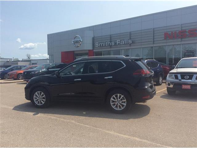 2019 Nissan Rogue S (Stk: 19-254) in Smiths Falls - Image 3 of 13