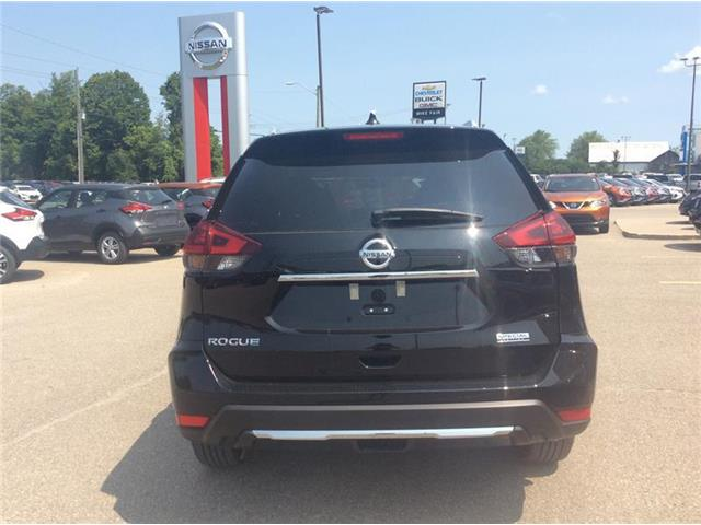 2019 Nissan Rogue S (Stk: 19-254) in Smiths Falls - Image 4 of 13