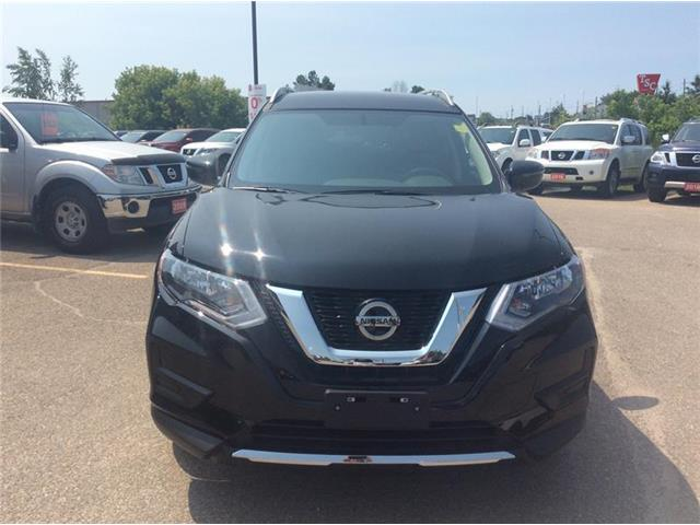 2019 Nissan Rogue S (Stk: 19-254) in Smiths Falls - Image 5 of 13