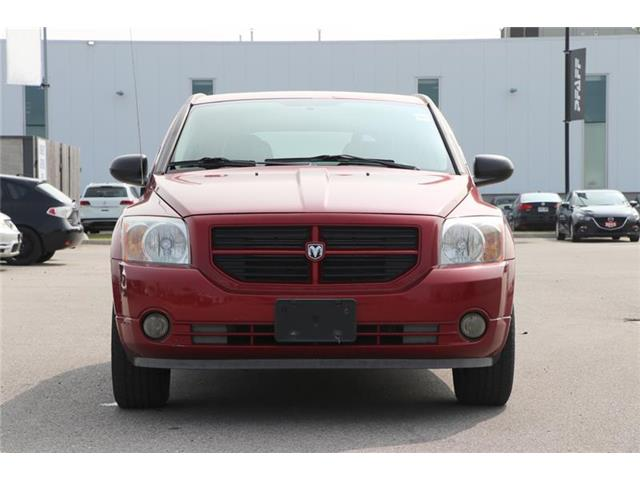 2008 Dodge Caliber SXT (Stk: LM9247B) in London - Image 2 of 10