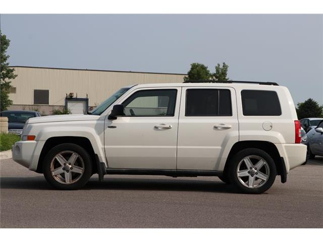 2010 Jeep Patriot Sport/North (Stk: MA1683A) in London - Image 3 of 10