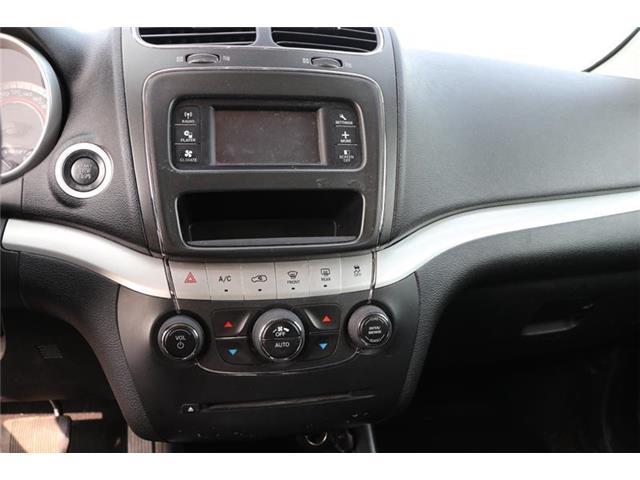 2012 Dodge Journey SXT & Crew (Stk: MA1724) in London - Image 10 of 10