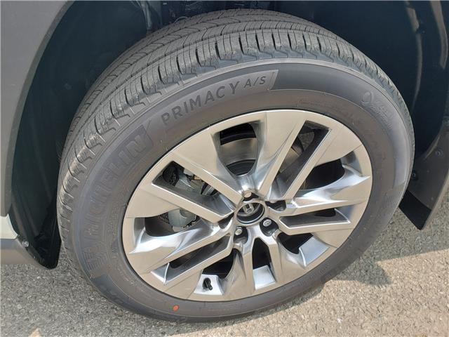 2019 Toyota RAV4 Limited (Stk: 9-1115) in Etobicoke - Image 8 of 20