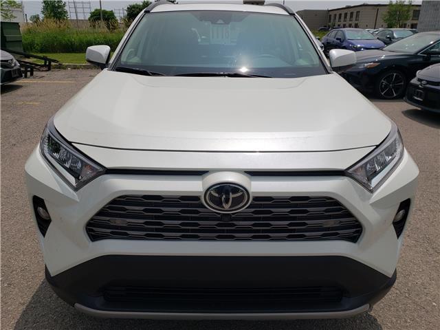 2019 Toyota RAV4 Limited (Stk: 9-1115) in Etobicoke - Image 2 of 20