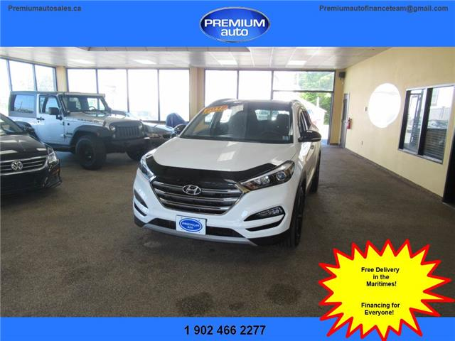 2018 Hyundai Tucson SE 1.6T (Stk: 722785) in Dartmouth - Image 1 of 24