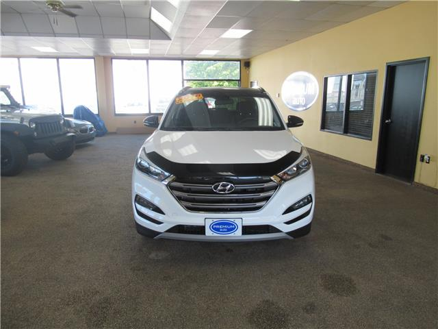 2018 Hyundai Tucson SE 1.6T (Stk: 722785) in Dartmouth - Image 2 of 24