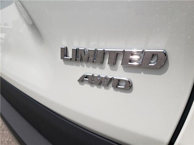 2019 Toyota RAV4 Limited (Stk: 9-1115) in Etobicoke - Image 3 of 20