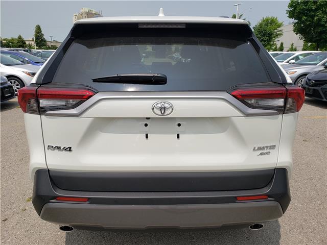 2019 Toyota RAV4 Limited (Stk: 9-1115) in Etobicoke - Image 7 of 20