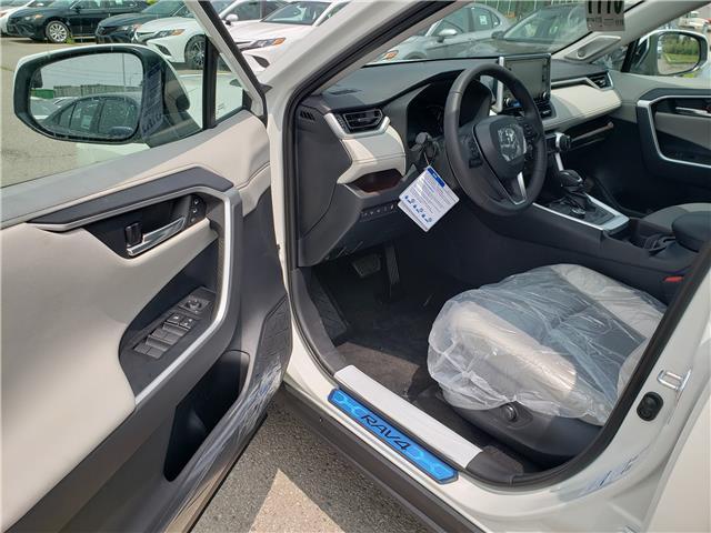 2019 Toyota RAV4 Limited (Stk: 9-1115) in Etobicoke - Image 11 of 20