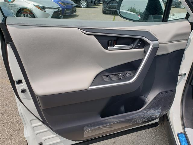 2019 Toyota RAV4 Limited (Stk: 9-1115) in Etobicoke - Image 12 of 20