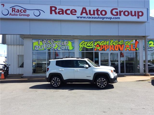 2016 Jeep Renegade North (Stk: 16361A) in Dartmouth - Image 1 of 21