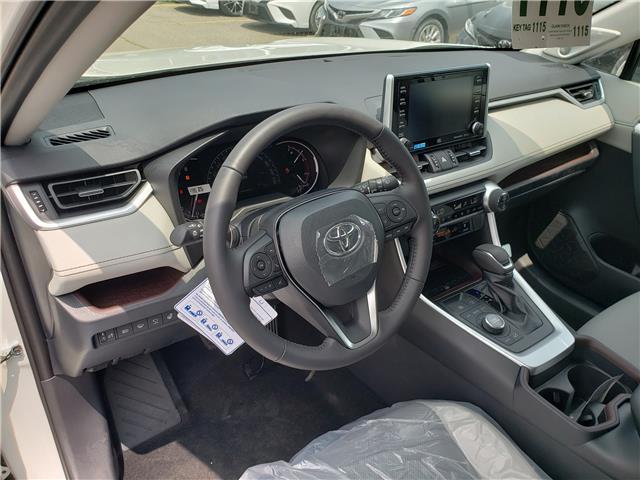 2019 Toyota RAV4 Limited (Stk: 9-1115) in Etobicoke - Image 13 of 20