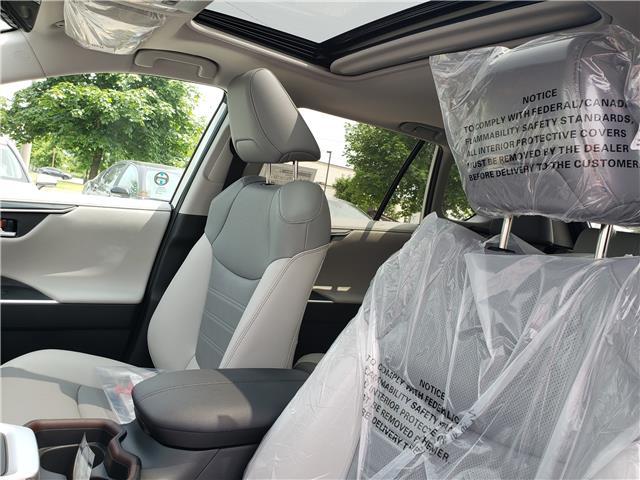2019 Toyota RAV4 Limited (Stk: 9-1115) in Etobicoke - Image 15 of 20