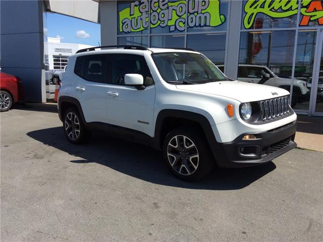 2016 Jeep Renegade North (Stk: 16361A) in Dartmouth - Image 2 of 21