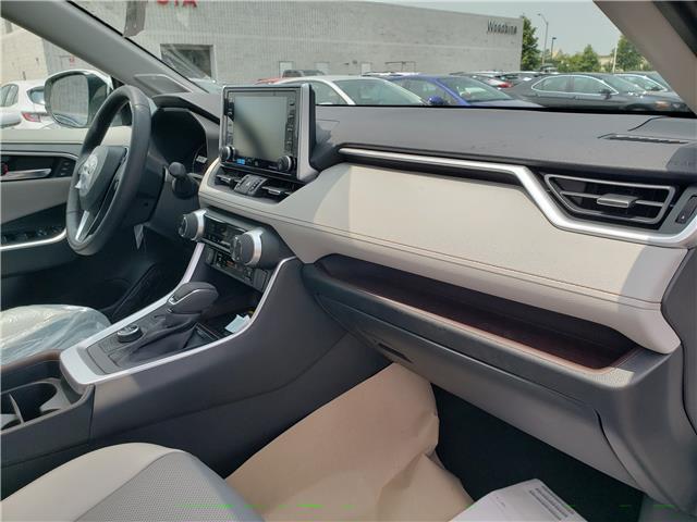 2019 Toyota RAV4 Limited (Stk: 9-1115) in Etobicoke - Image 18 of 20