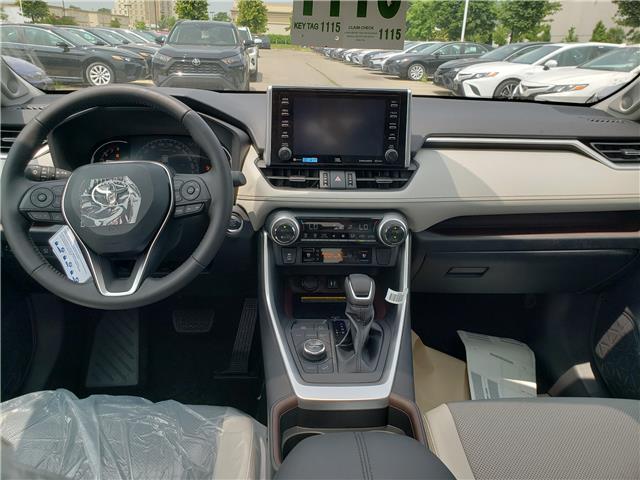 2019 Toyota RAV4 Limited (Stk: 9-1115) in Etobicoke - Image 14 of 20