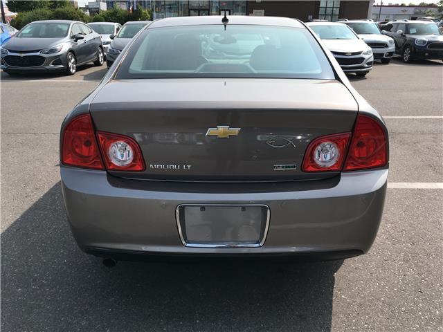 2011 Chevrolet Malibu LT (Stk: 11-01367) in Brampton - Image 6 of 10