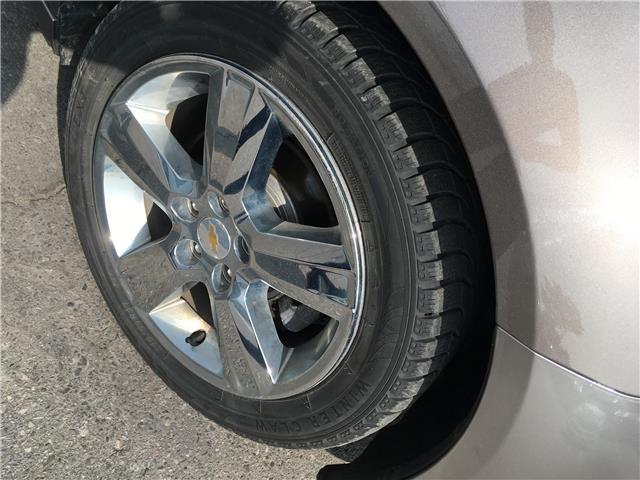 2011 Chevrolet Malibu LT (Stk: 11-01367) in Brampton - Image 10 of 10