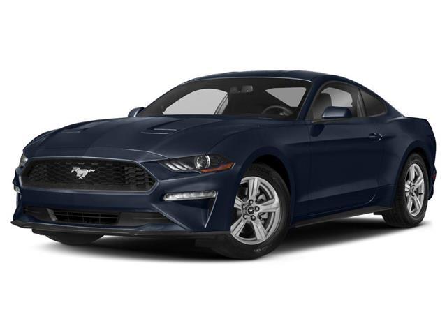 2019 Ford Mustang  (Stk: K-247) in Okotoks - Image 1 of 9