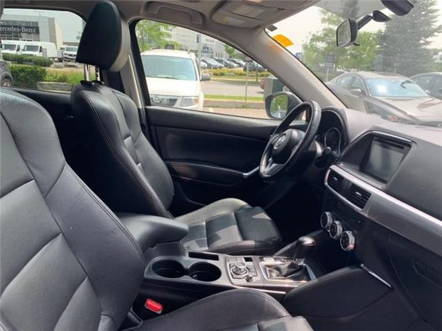 2016 Mazda CX-5 GS (Stk: P-1183) in Vaughan - Image 11 of 22
