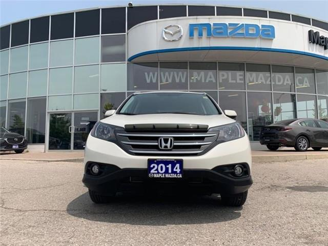 2014 Honda CR-V EX-L (Stk: P-1190) in Vaughan - Image 2 of 20