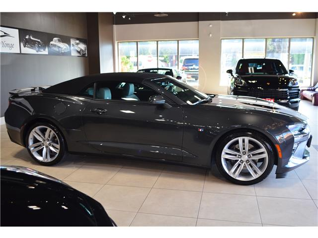 2018 Chevrolet Camaro 2SS (Stk: AUTOLAND- U16525A) in Thornhill - Image 19 of 33