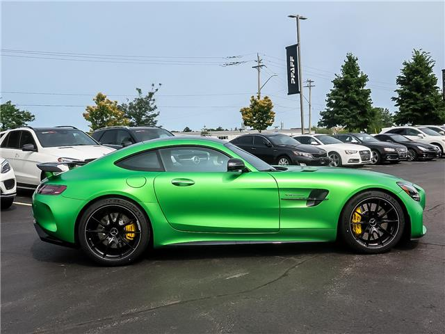 2020 Mercedes-Benz AMG GT R Coupe (Stk: 39198) in Kitchener - Image 4 of 19