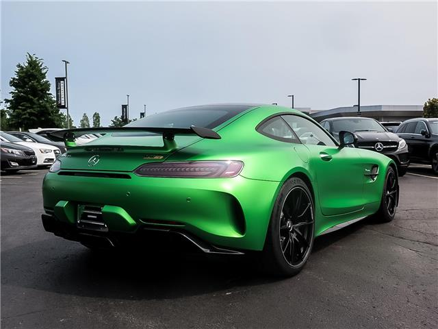 2020 Mercedes-Benz AMG GT R Coupe (Stk: 39198) in Kitchener - Image 5 of 19