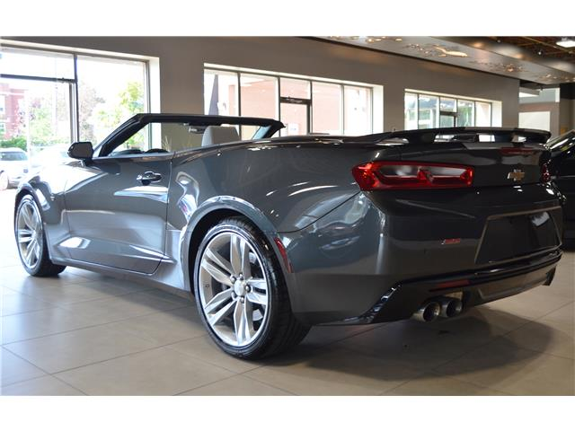 2018 Chevrolet Camaro 2SS (Stk: AUTOLAND- U16525A) in Thornhill - Image 15 of 33
