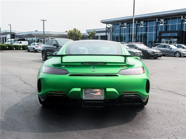 2020 Mercedes-Benz AMG GT R Coupe (Stk: 39198) in Kitchener - Image 6 of 19