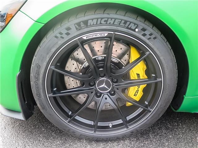 2020 Mercedes-Benz AMG GT R Coupe (Stk: 39198) in Kitchener - Image 8 of 19