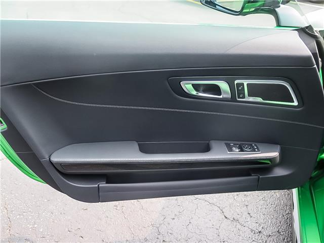2020 Mercedes-Benz AMG GT R Coupe (Stk: 39198) in Kitchener - Image 9 of 19