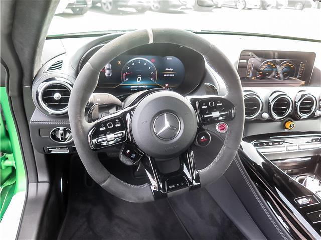 2020 Mercedes-Benz AMG GT R Coupe (Stk: 39198) in Kitchener - Image 12 of 19