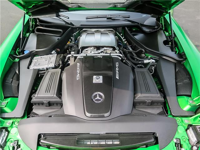2020 Mercedes-Benz AMG GT R Coupe (Stk: 39198) in Kitchener - Image 15 of 19