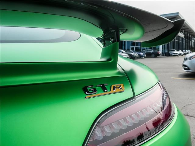 2020 Mercedes-Benz AMG GT R Coupe (Stk: 39198) in Kitchener - Image 16 of 19