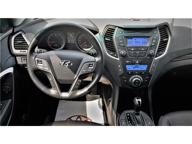 2014 Hyundai Santa Fe Sport 2.4 Premium (Stk: P02643) in Timmins - Image 2 of 13